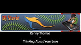 thinking about your love kenny thomas mp3 download