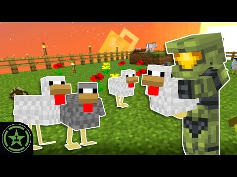 Let's Play Minecraft - Episode 268 - Sky Factory Part 10