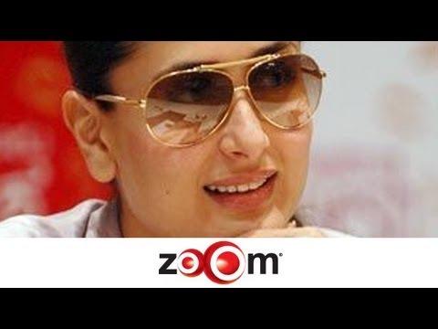 Kareena Avoids Answering Questions On Salman
