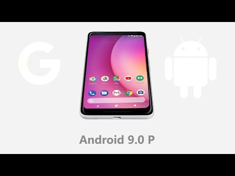 Android 9.0 P Will Put iOS to Shame!!!