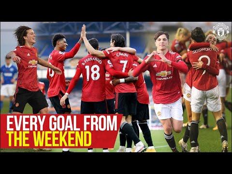 Donny van de Beek's message to Man United fans
