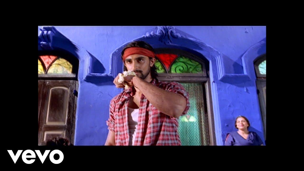 Download A.R. Rahman - Chinnamma Chilakkamma Best Video|Meenaxi|Tabu|Sukhwinder|Kunal Kapoor
