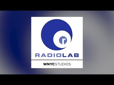 Radio Lab: iHeartRadio Podcast Awards Meet The Nominees Series presented by Capital One