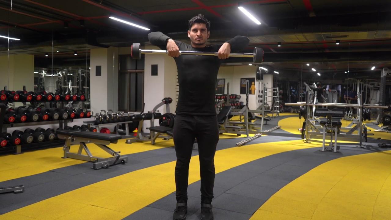 Diy crossfit garage gym part u fitness