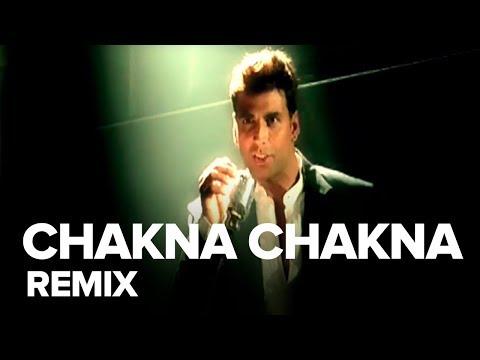 Chakna Chakna (Remix) | Full Audio Song | Namastey London | Akshay Kumar, Katrina Kaif