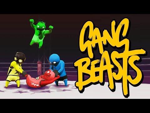Gang Beasts 003