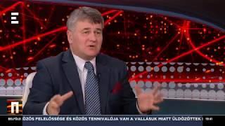 Napi aktuális 3. rész (2018-01-02) - ECHO TV