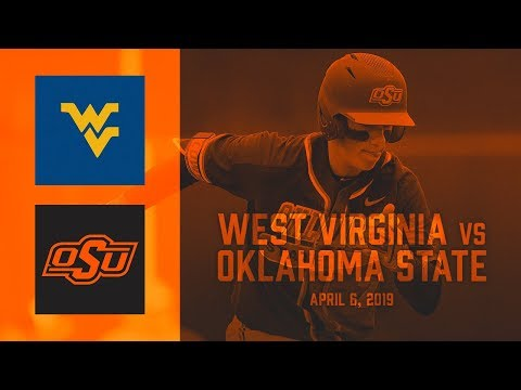 Oklahoma State Cowboy Baseball vs. West Virginia Mp3