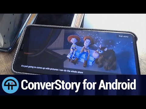 ConverStory for Android