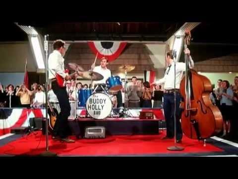 Buddy Holly Roller Rink