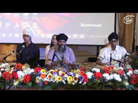 Veer Harmahinder Singh | Simran | Grand Vasakhi Event 2017