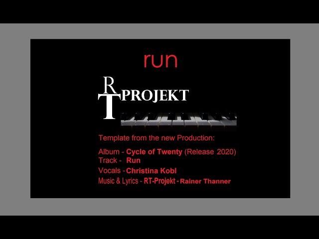 RT-Projekt - Run