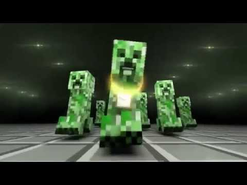 New Hot Top 3 Minecraft Songs October 2014 Best Songs Of All Time