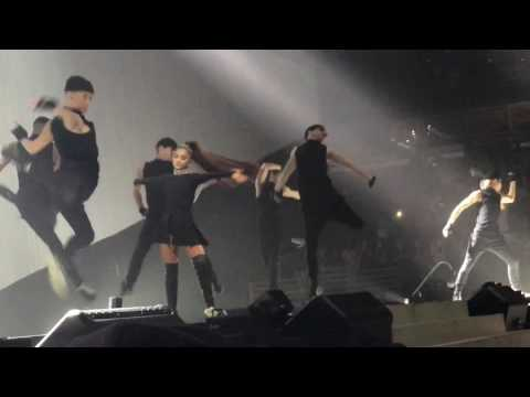 Ariana Grande- Be Alright & Everyday- Chicago- United Center- Dangerous Woman Tour 3/14/17