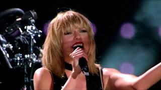 Taylor Swift - Holy Ground (Formula 1 Live)