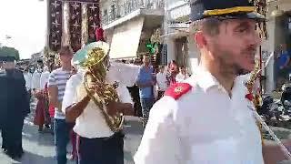 Λαμπρός ο εορτασμός του Αγίου Διονυσίου Αρεοπαγίτη στους Γαργαλιάνους