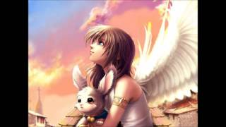 Nightcore-Something's Triggered (tres metros sobre el cielo)