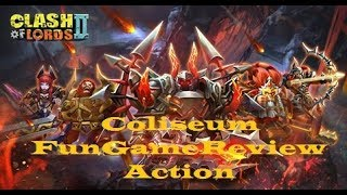 Clash of Lords 2 - JOIN ME ON STREAMCRAFT EARN GIFTCARDS NOW!