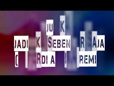 JUDIKA - JADI AKU SEBENTAR SAJA (DJ FERDI ANDIKA REMIX) #TRAPMUSIC