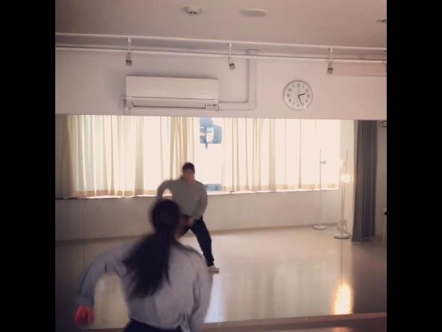 H.E.R. - Losing / Riko Choreography