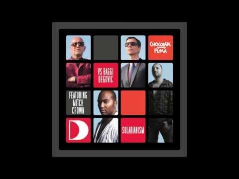 Chocolate Puma vs Baggi Begovic featuring Mitch Crown - Solarianism (Main Mix) [Full Length] 2009