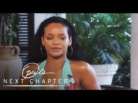 Oprah: How Rihanna Surprised Me…