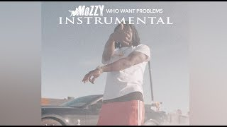 Mozzy -  Who Want Problems (Beat remake by Roam FM)