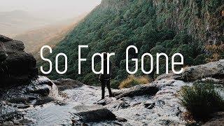 Nurko ft. Autrey - So Far Gone (Lyrics)