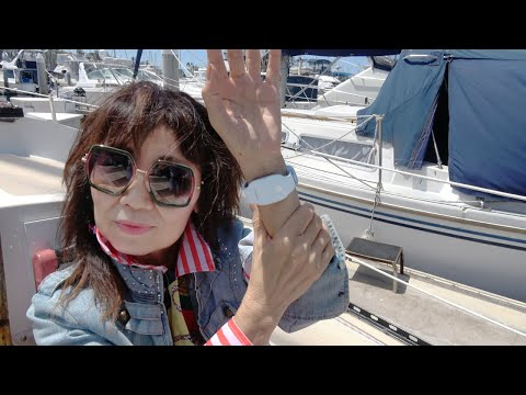 Test And Review Of The EmeTerm Electronic Seasickness Wristband