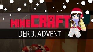 erodischer 3. Advent ► mineCRAFT | *ziiip* DRING!!! -schlacker-