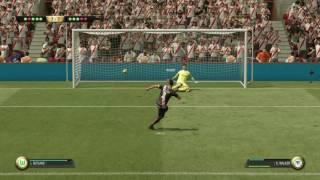 FIFA 17 - FUT: Penalties - many Penalties!