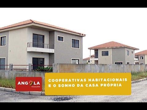 Cooperativas habitacionais e o sonho da casa própria