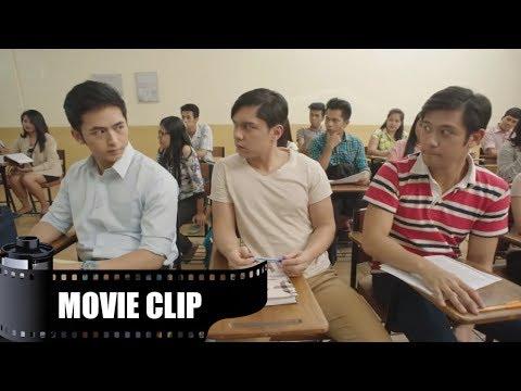 BAR BOYS (2017) Movie Clip #4 -