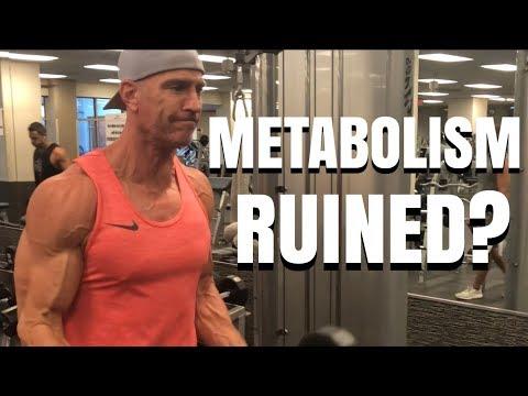 Metabolism Ruined? - 동영상