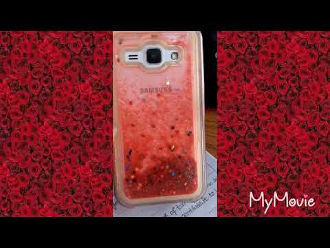 Awesome phone case😍   Cute for girls thumbnail