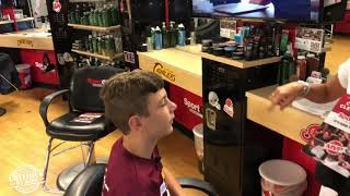 Sport Clips Stow, OH Review