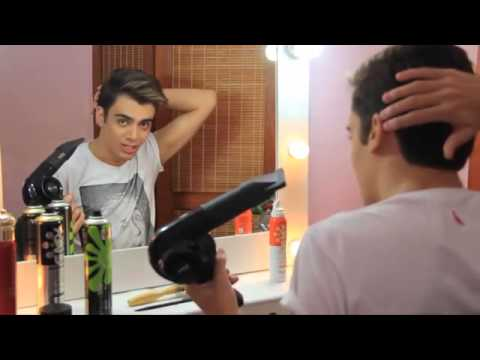 Corte de cabelo masculino 2015 passo a passo youtube for Justin timberlake tattoos removed