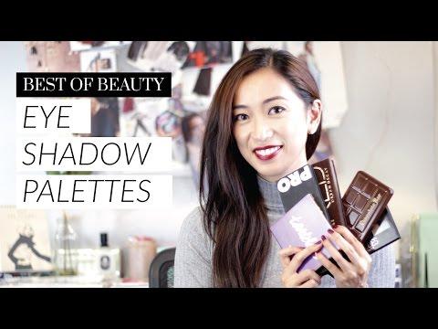 Top 5 Best Eyeshadow Palettes, eyeshadowpalettes