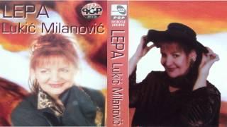 Lepa Lukic Milanovic - Reci Mile - (Audio 2001)