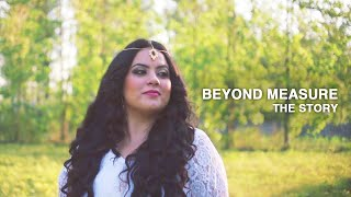 "Amydus Plus Size Clothing : ""Beyond Measure The Story"""