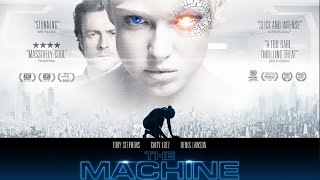 The Machine Movie : Latest Adveenture Movie - New Sci fi Action Moviies Fun ny Collection