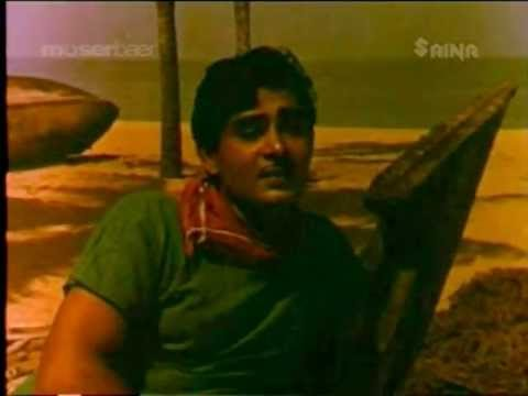 Chemmeen Malayalam Film song -Manna De singing  -Maanasa maine varu- Hq-Video