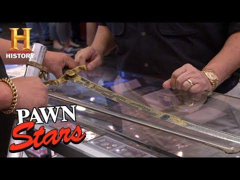 Pawn Stars: 19th