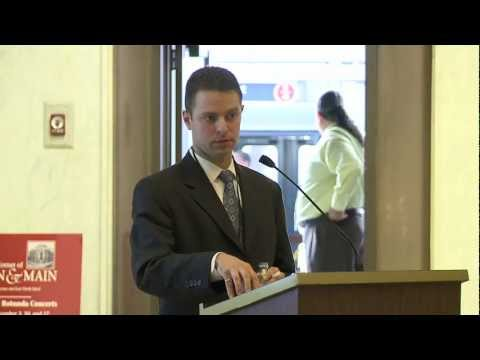 2012 County-Owned Properties Open House