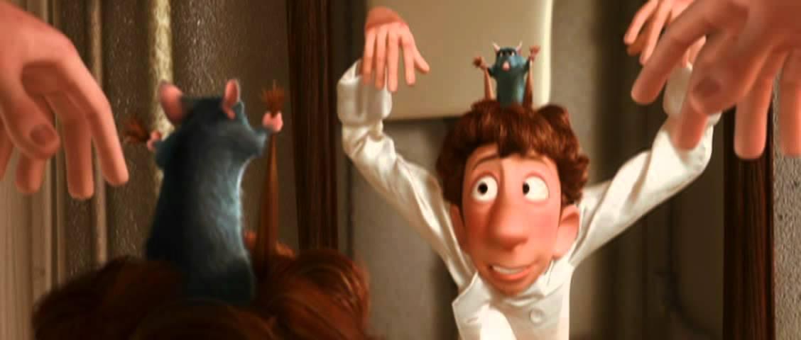 Ratatouille Full Movie