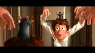 Ratatouille - Trailer thumbnail