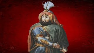 IV. Murat (Revan ve Bağdat fatihi)