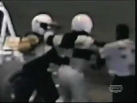 Gas City Speedway(FIGHT) on  Worlds Most Amazing Videos