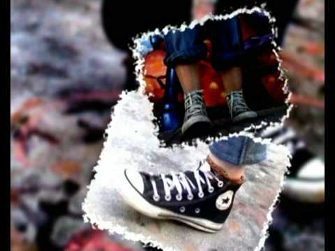 "Converse All Star Commercial Alternative from Argentina ""Sigue Tu Ritmo"""