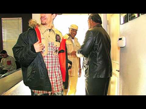 "Eddy Krow ""Flava Flav"" music video"